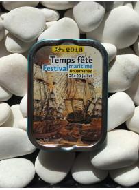 "1/6 sard ""Temps Fêtes"" 2018"