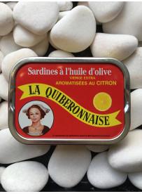 1/6 sardine olive citron