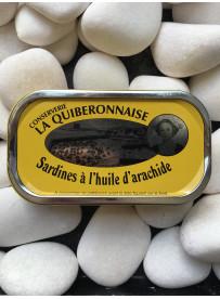 1/10 sardine arachide