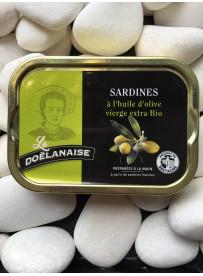 1/6 sardine olive Bio