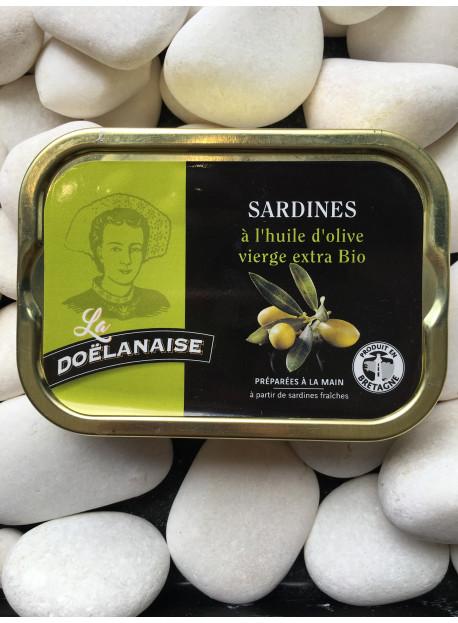 1/6 sard olive Bio