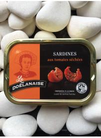 1/6 sardine tomates séchées