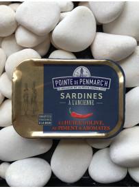 1/6 sardine piments