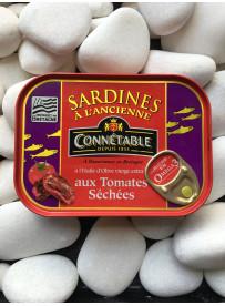 1/6 sard tomates séchées