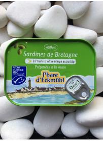 1/5 sardine olive