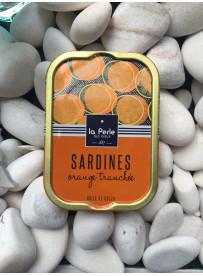 1/6 sardine colza orange tranchée