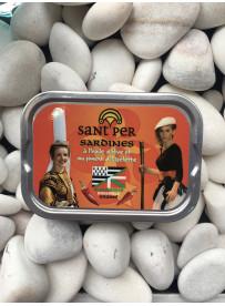 Sardine Sant Per Elgarrekin piment