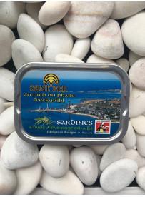 Sardine Sant Per Marée haute