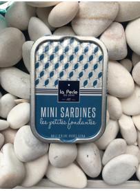 1/6 sardine mini fondantes olive
