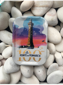 1/6 sardine PP 100 ans PHARE D'ECK