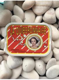 sardine sans aretes olive Quib