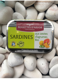 1/6 sardine agrumes bio