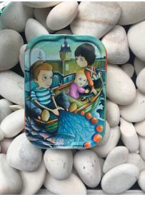 Sardine Rêves d'enfants