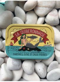 1/6 sardine casse-pierres