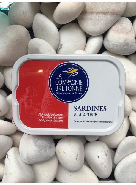 1/6 sardines tomates