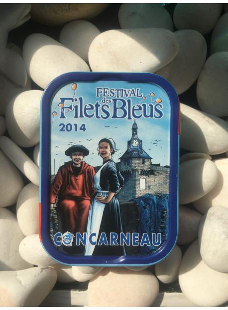Filets Bleus 2014