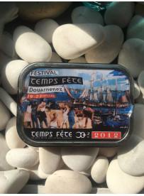 Temps Fête 2012