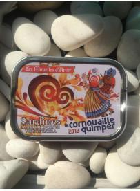 Festival Cornouaille Quimper 2012