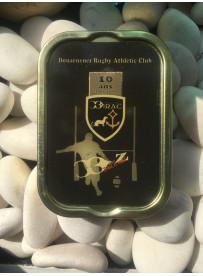 10 ans Rugby Dz portrait