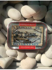 Sardines d'argent 2016