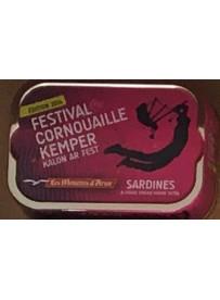Festival Cornouaille Quimper 2014