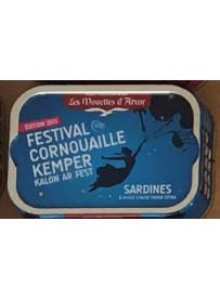 Festival Cornouaille Quimper  2015