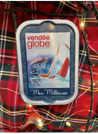 Vendée Globe 2009 - Mill 2019