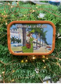 Sardines La Bonne Mer à la Niçoise