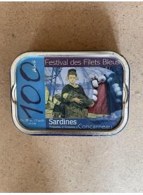 100 ans Festival des Filets Bleus