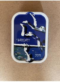 Sardines 2015
