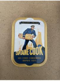 Edition limitée - Capitaine Cook