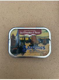 Sardines de saison 2015