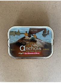 Anchois 2002