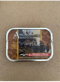 Anchois 2007