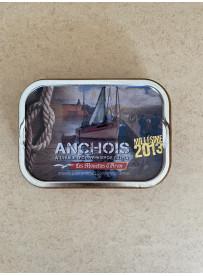 Anchois 2013