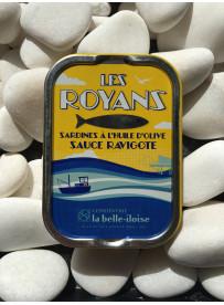1/6 sardine sauce Royan