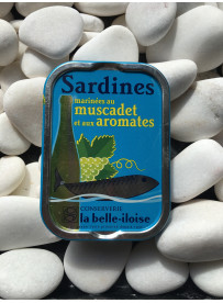 1/6 sardine muscadet