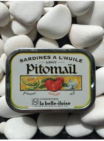 1/6 sardine pitomail