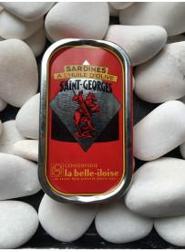 1/10 sardine olive Saint-Georges