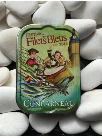 Filets Bleus 2015