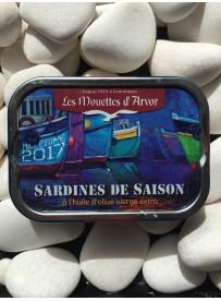 1/6 1ères sard de saison 2017