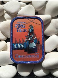 "1/6 sardine ""Filets Bleus 2017"""
