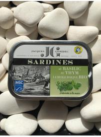 1/6 sard JG basilic thym bio